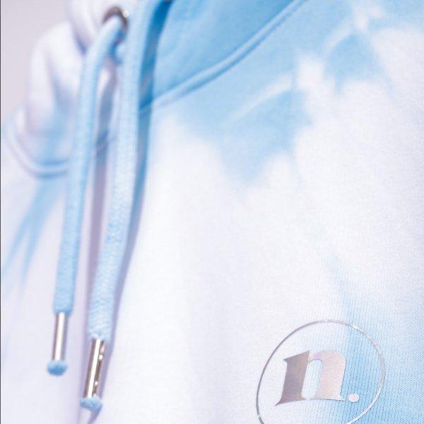 1 Hoodie bleu + 1 gloss au choix