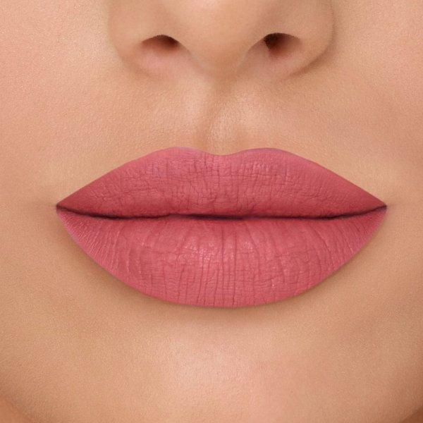 1 Mascara + 1 lipstick au choix