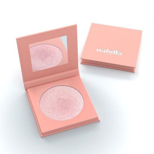 1 Highlighter Rose on Fleek 01 + 1 blush au choix