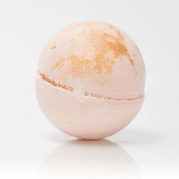 1 lipstick + 1 bombe de bain mangue délicieuse