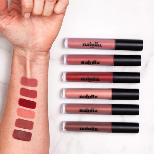2 masques purifiant et apaisant + 1 lipstick