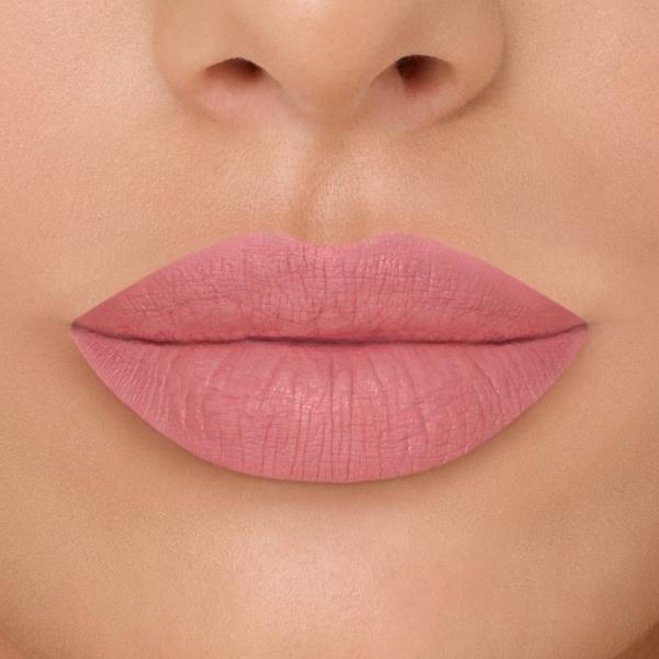 1 trousse + 2 lipsticks