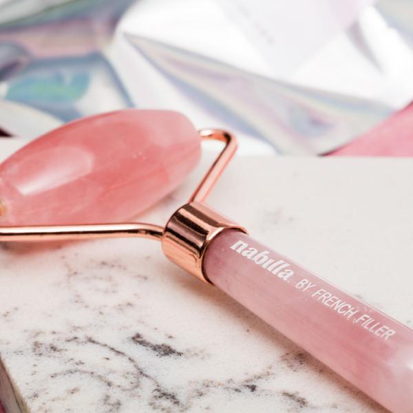 2 lipsticks + 1 rouleau de quartz offert